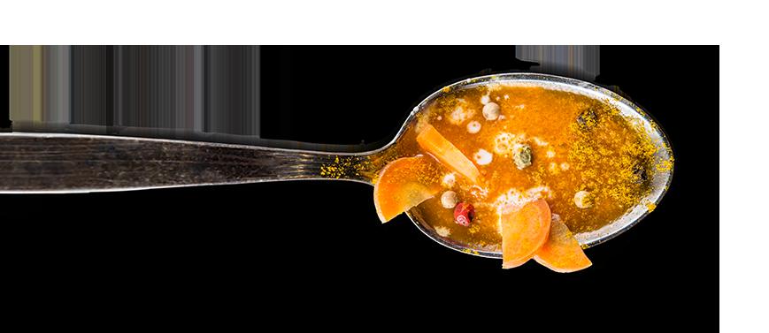 Karotte-Curry-Kokos